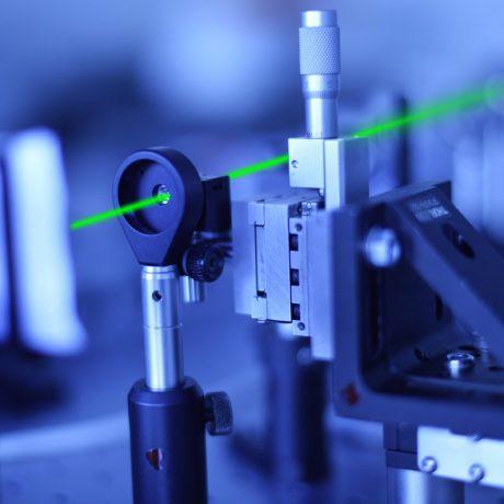 CTR-Laserlight-green